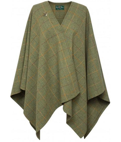 Alan Paine Combrook Coat - Sage