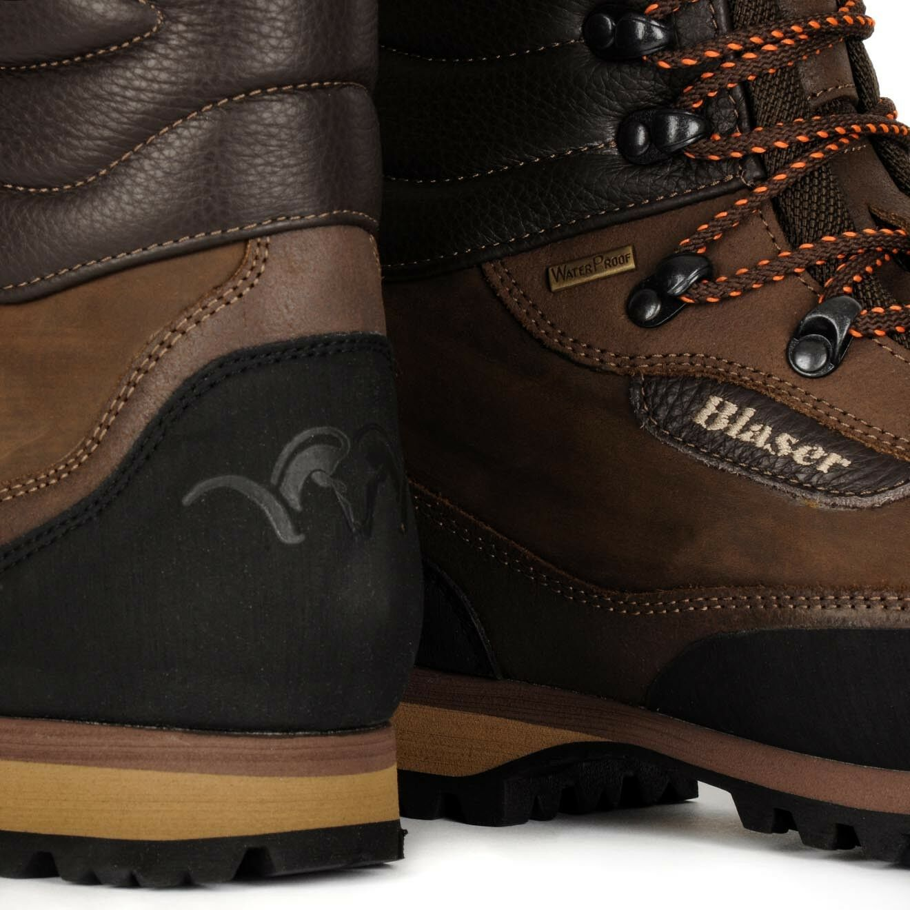 "BLASER STALKING 9 "" BOOT was £245  NOW  £180.00"