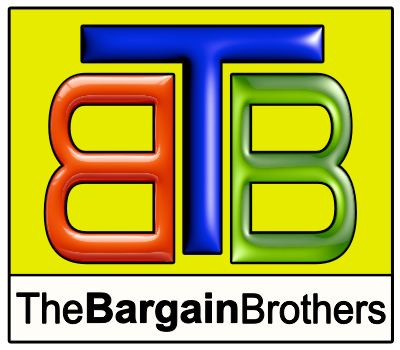 The Bargain Brothers