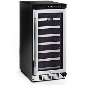 Whynter BWR-33SD 33-Bottle Built-In Wine Refrigerator