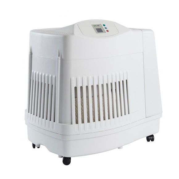 Aircare 3.6 Gal. Cool Mist Evaporative Console Humidifier 3600 Sq. Ft.