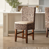 "Birch Lane Alcester 24.75"" Counter Stool (Set of 2)"