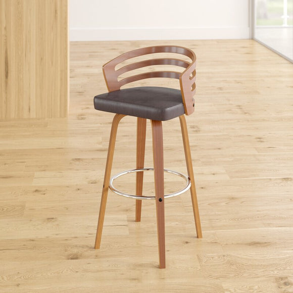Hornsea Bar & Counter Swivel Stool