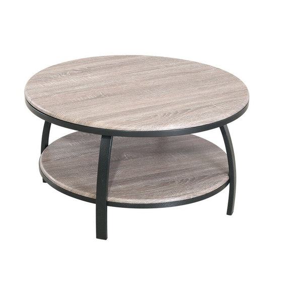 Mccormick Coffee Table with Storage