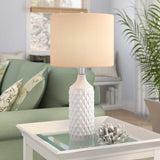 "Melbourne Beach 27"" Table Lamp"