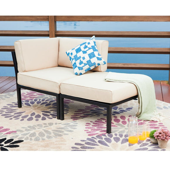 Payeur Loveseat with Cushions