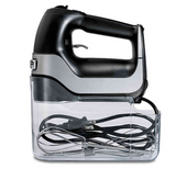 Hamilton Beach® 5-Speed Hand Mixer in Black