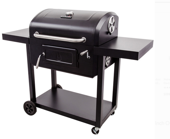Char Broil Performance 780 Square Inch Outdoor Charcoal Grill