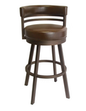 Chamisa Swivel Bar & Counter Stool