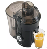 Hamilton Beach Big Mouth Juice Extractor - Black