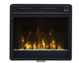 "18"" Slim Electric Fireplace Insert - 18EF026FGT"