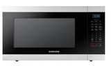 Samsung 1.9 cu. ft. Countertop Microwave with Sensor Cook in Stainless Steel