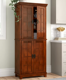 "Ferryhill 73"" Kitchen Pantry"