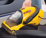 Eureka EasyClean Lightweight Handheld Vacuum Cleaner, Yellow 71B