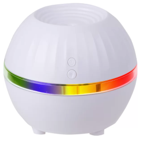 Air Innovations Ultrasonic Cool Mist Personal Humidifier, White