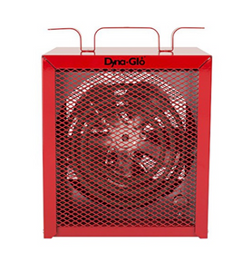 Dyna-Glo EG4800DG GHP Group Electric Garage Heater, 4800W