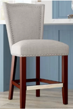 "Newville 24.5"" Bar Stool"