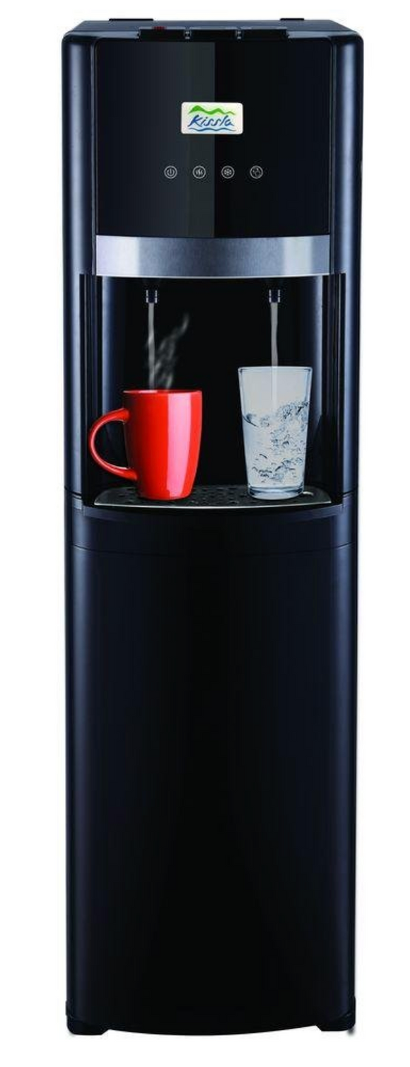 Kissla Home Series Bottom Loading Hot/Cold Water Dispenser-601154