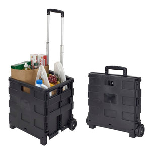 Simplify Tote and Go Collapsible Utility Cart