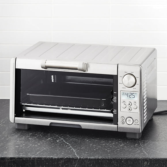 Breville ® The Mini Smart Oven- BOV450XL