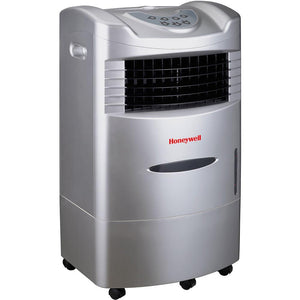 Honeywell CL201AE Portable Evaporative Cooler- 20L (Grey)