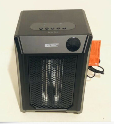 LIFESMART 4 ELEMENT COMPACT HEATER