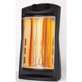 Sai 1500W QUARTZ TOWER HEATER