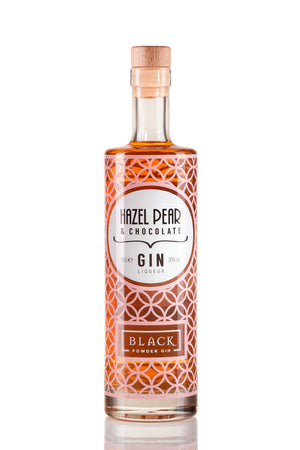 Hazel Pear & Chocolate Gin Liqueur 50cl / 30%abv