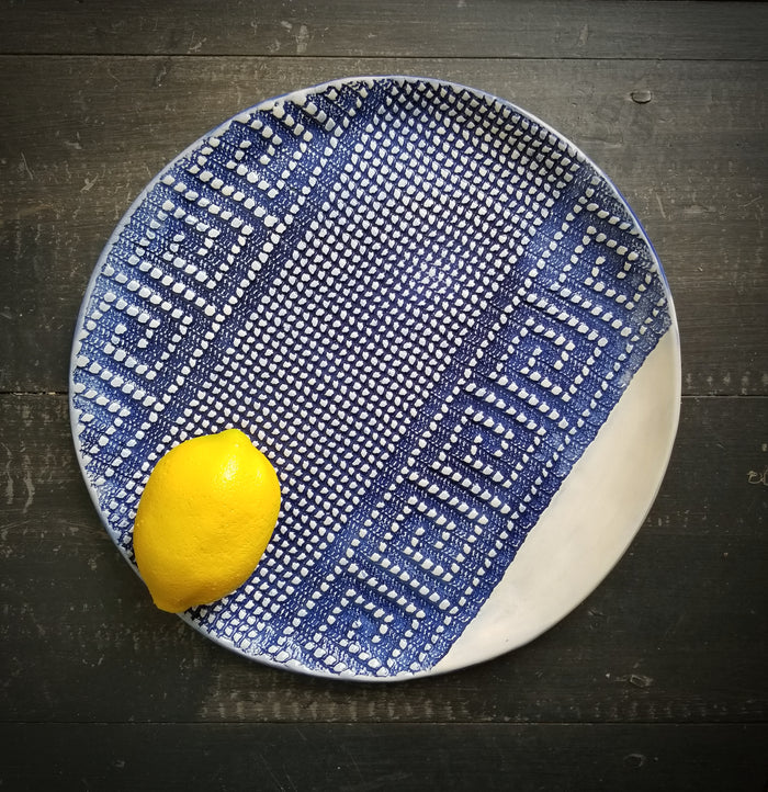 JRN - Pebble Pop Platter