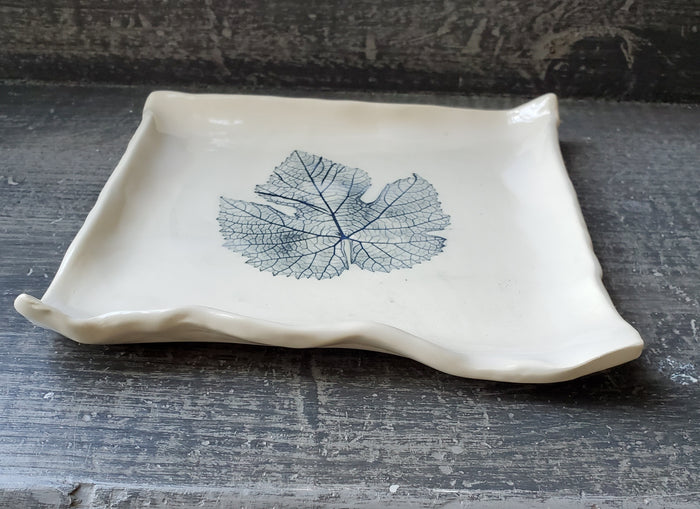 JRN - Grape Leaf Dish