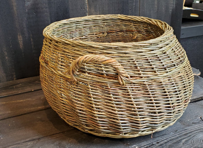 Jesica Clark - Willow Weaver Bounty Basket
