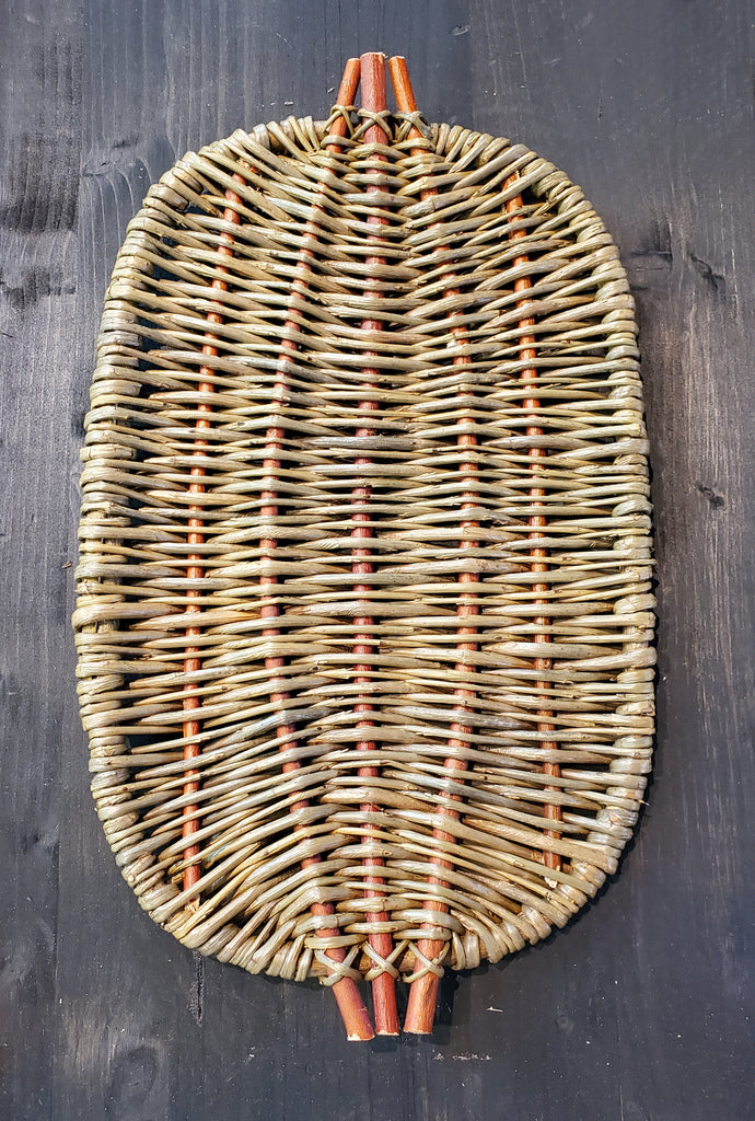 Jesica Clark - Willow Weaver Small Tray