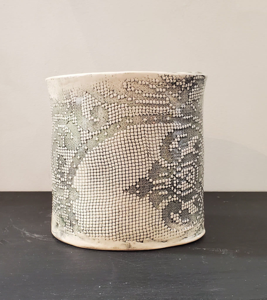 JRN - Lost Lace Vessel