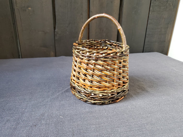 Jesica Clark - Willow Weaver Petite Berry Basket