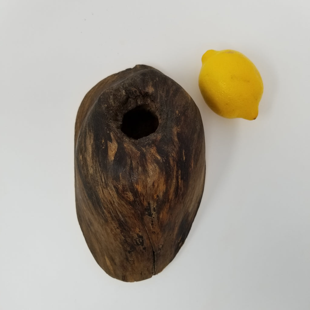 Bart Tenore - Small Hanging Burl #118