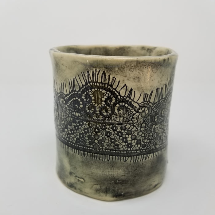 JRN- Lace Shadow Vessel