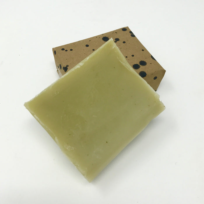 Melissa McCormack- Forget Not The Earth- Soap Blend #5- Restore