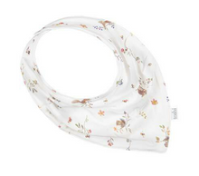 Woodlands Bandana Bib