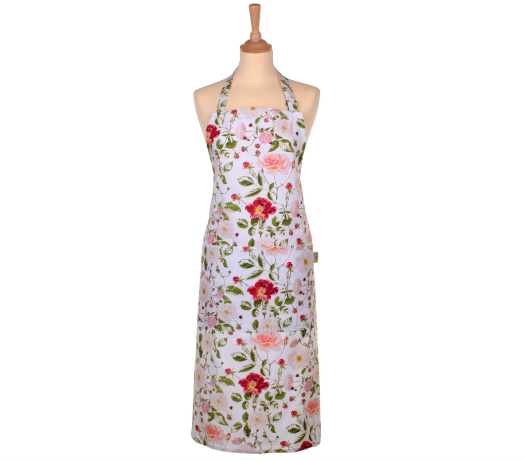 Royal Horticultural Society Rose Apron