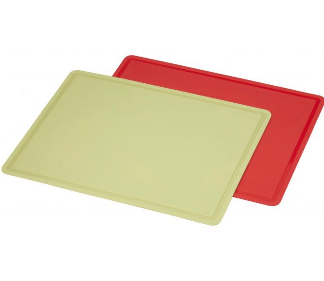 Set/2 Flexi Prep Chopping Board