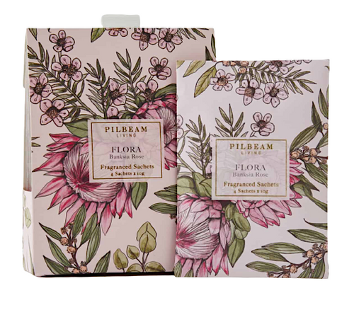 Flora Scented Sachets