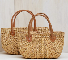 Large Harvest Carry Basket