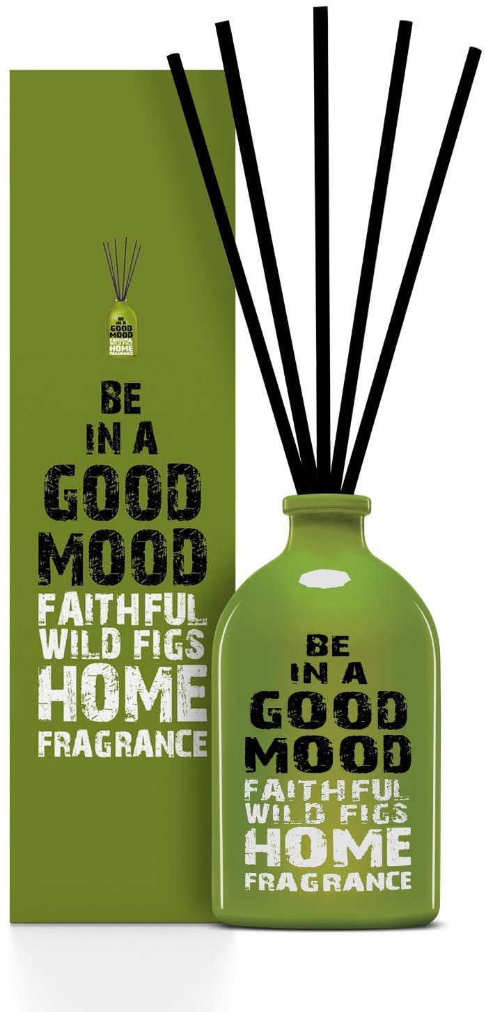 Be In A Good Mood Faithful Wild Fig Home Fragrance - Gifted Products