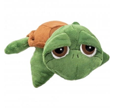 LI'L PEEPERS Turtle | Rocky-Medium - Gifted Products