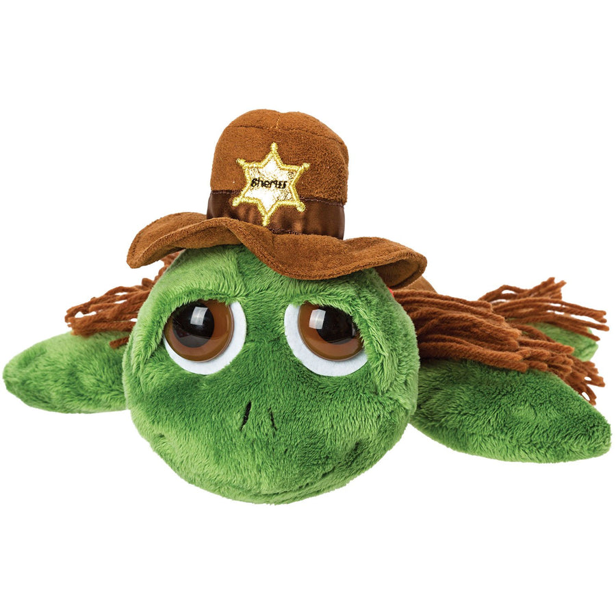 LI'L PEEPERS Turtle | Sheriff Rocky - Gifted Products