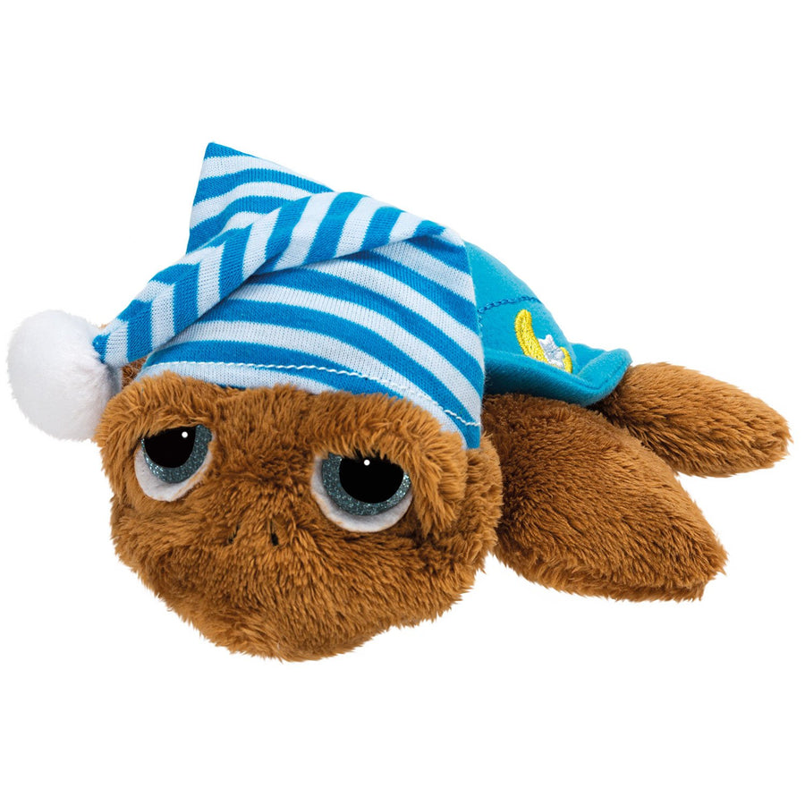 LI'L PEEPERS Turtle | Starlight Sandy-Small - Gifted Products