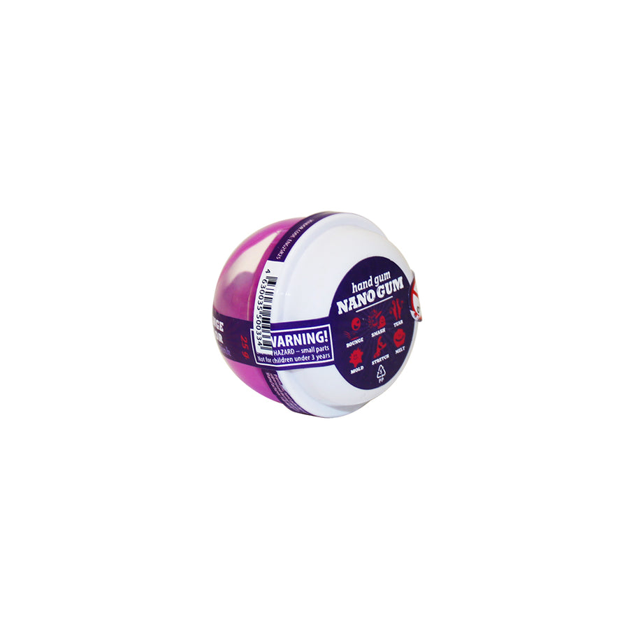 NANO GUM 25G-LILAC & PINK - Gifted Products