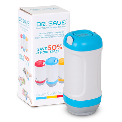 Dr. Save Vacuum Sealer Pump - Gifted Products