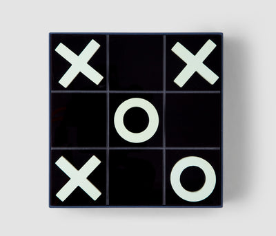 CLASSIC - TIC TAC TOE - Gifted Products