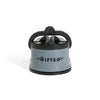 Knife Sharpener - Grey - Gifted Products
